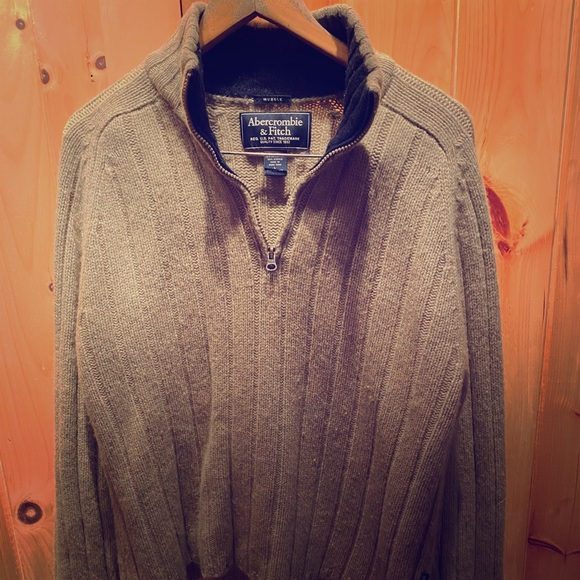 Abercrombie & Fitch Sweaters - Abercrombie Sweater
